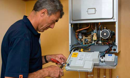 Причины затухания газового котла и способы их устранения
