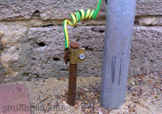 электричество с помощью нулевого провода