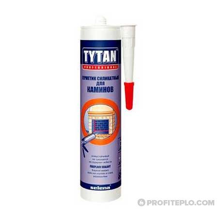 герметик tytan