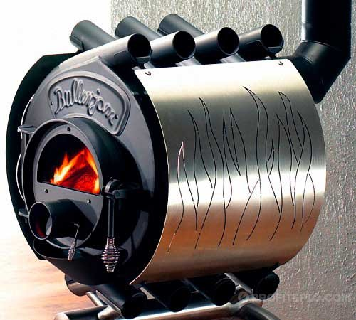 правила топки печью бренеран