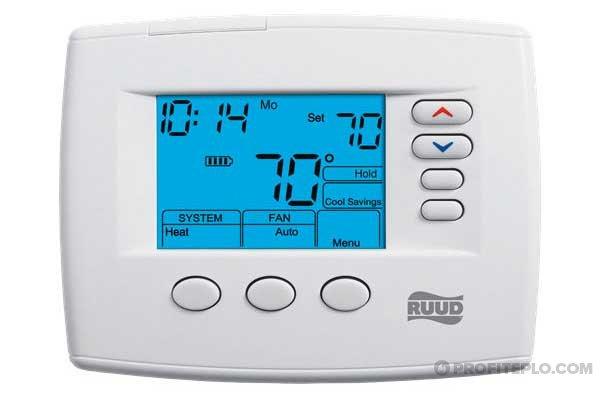 Регулятор температуры для котла отопления: виды и советы по выбору