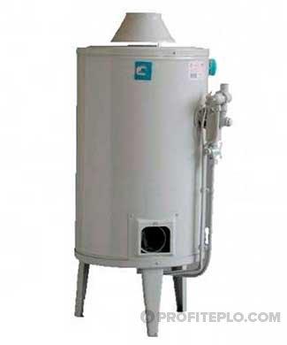 АГВ: газовые котлы для отопления частных домов