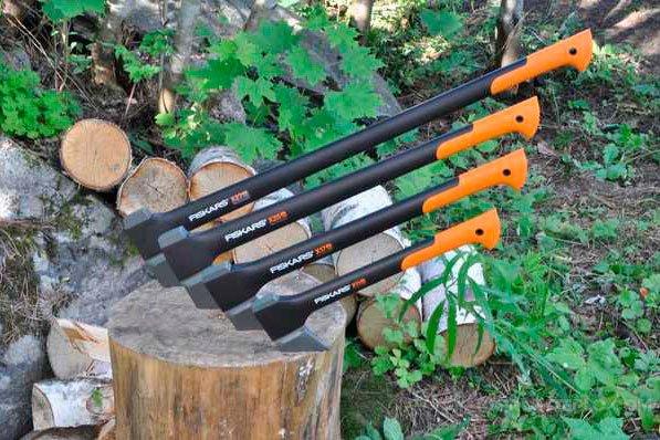 Как выбрать надежный колун для колки дров