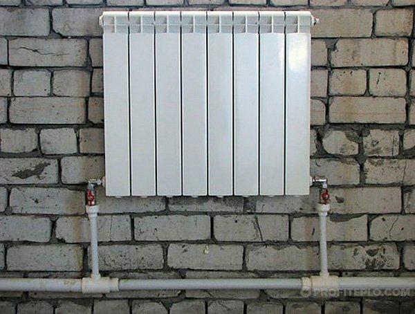 Чем прочистить отопление в частном доме