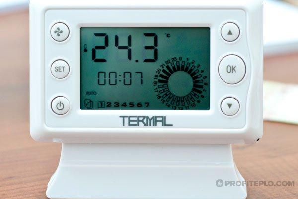 Термостат для газовых котлов: зачем нужен и как выбрать