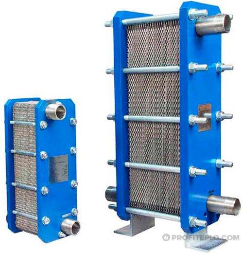 Пластинчатые теплообменники виды устройство и принцип работы Паяный теплообменник ECO AIR NB 464 Рязань