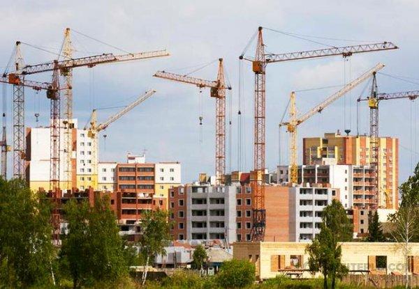 Строительство многоквартирных домов в Киеве и области 2020 - выгодное дело