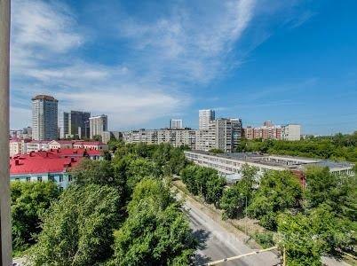 Ищем природу: экологически оптимальные районы Екатеринбурга