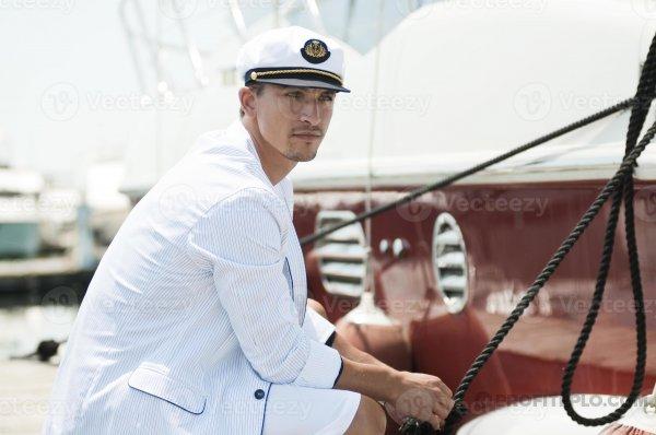 Кто такой моряк и что такое работа моряка?